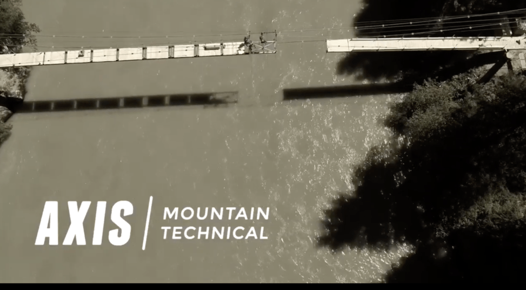 Axis Mountain Technical Logo | About Us | News and Projects | Contact Us | Our Founders